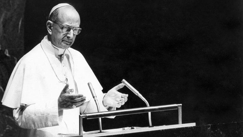 Papa VI. Paulus