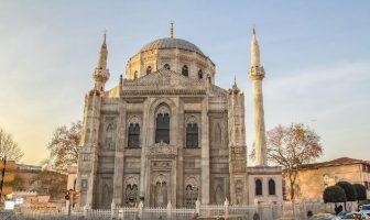 Pertevniyal Valide Sultan Camii
