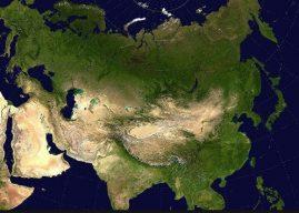Asya Kıtasının Jeolojik Yapısı
