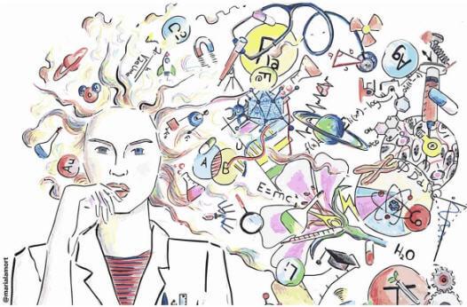 Uluslararası Bilimde Kadınlar ve Kız Çocukları Günü
