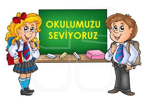 İlköğretim Haftası Pano Örnekleri