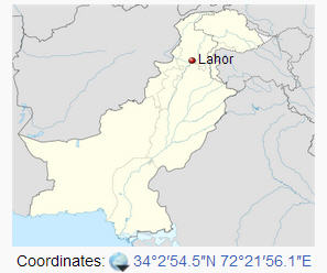 lahor