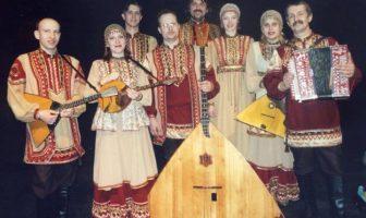 Rus Müziği