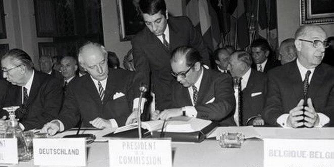 1963 Ankara Antlaşması