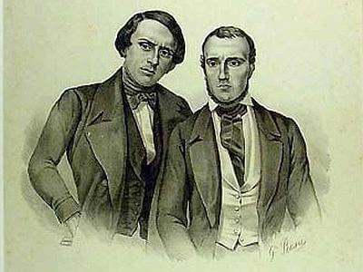 Attilio ve Emilio Bandiera