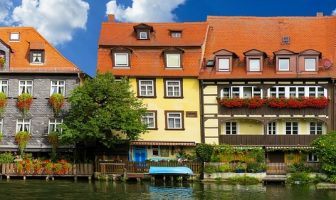 Bamberg Almanya