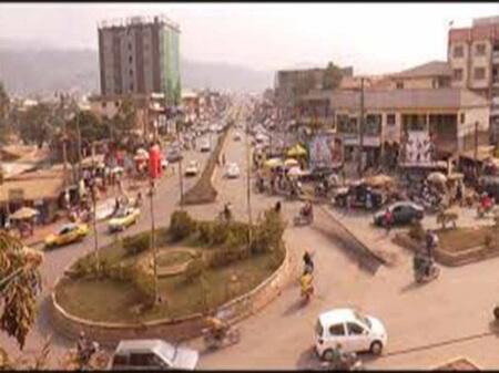 Bamenda - Kamerun