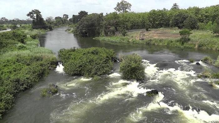 Bandama Irmağı
