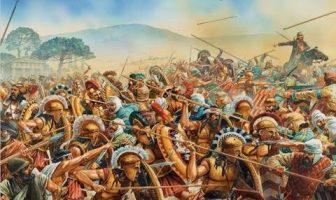 Yunan - Pers Savaşları