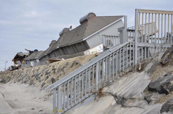 ABD - Kasırga