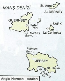 Anglo Norman Adaları