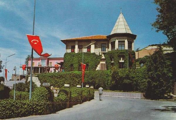 Ankara Çankaya Atatürk Müzesi