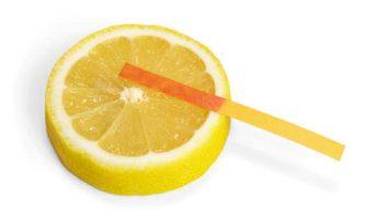 asit limon