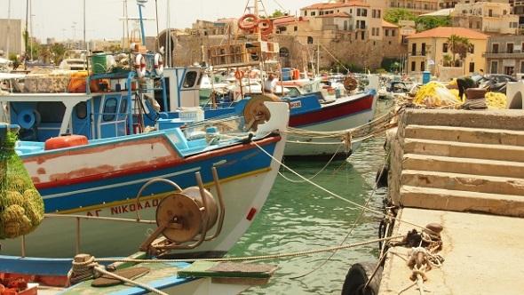 Balıkçı Kasabası