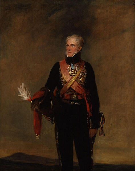 Henry William Paget Anglesey (Marki)