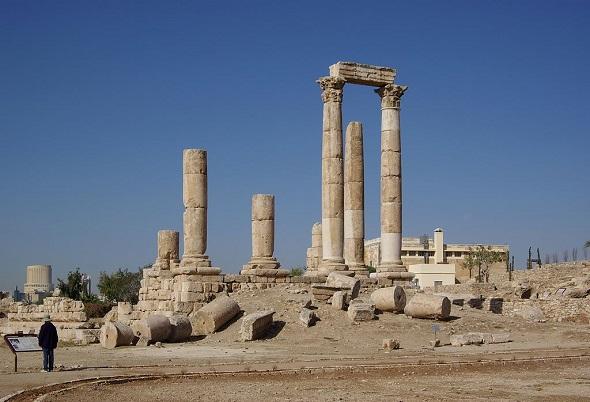 Herkül Tapınağı