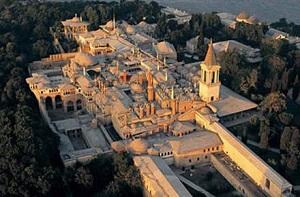 Osmanlı Saray Teşkilatı