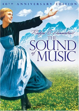 Julie Andrews - Neşeli Hayatlar