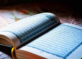 Ahiret İle İlgili Ayetler, Kur'an-ı Kerim'de Geçen Ahiret Konulu Ayetler