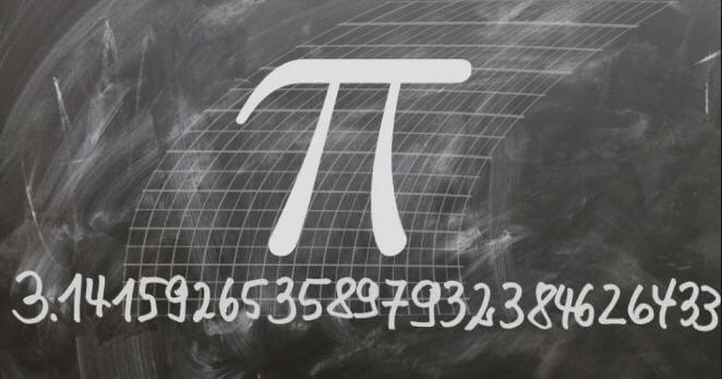 Pi sayısı