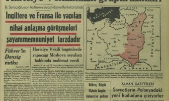 1939 Ankara İttifakı Neden ve Hangi Ülkeler Arasında İmzalanmıştır?