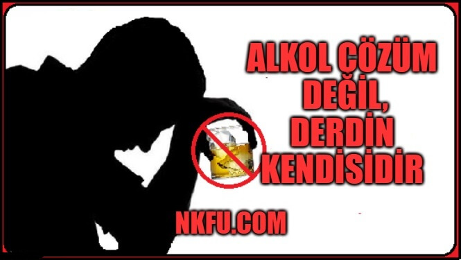 Alkol Slogan