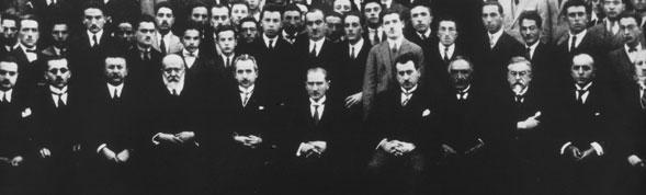 Ankara Üniversitesinin Tarihçesi
