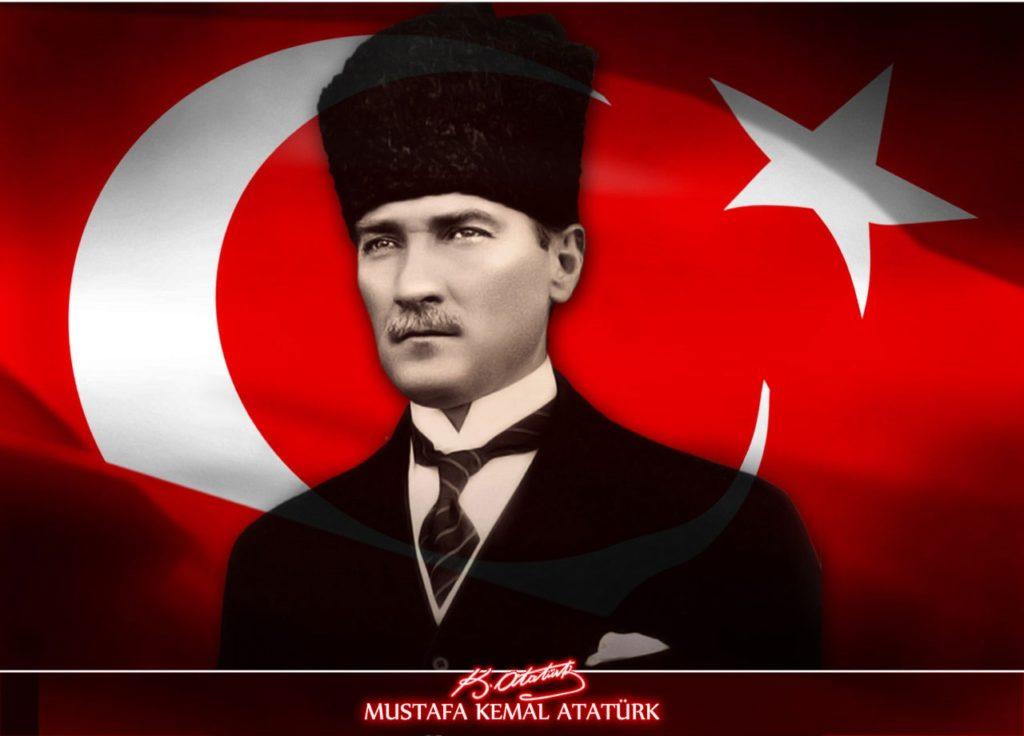 Atatürk'ün Söylediği Kısa Sözler