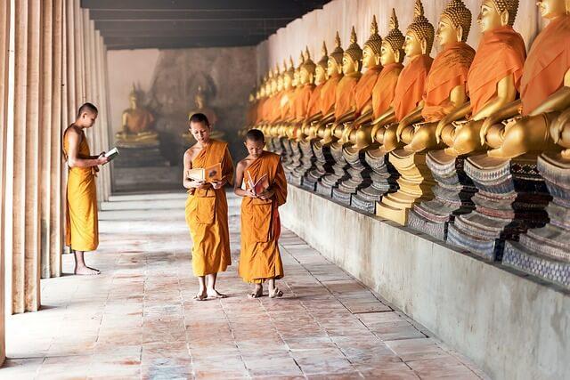 Budistler