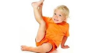 Çocuk Bacak Ağrısı