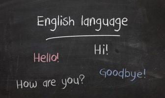 İngilizce Cümleler
