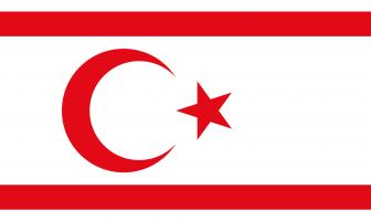 KKTC Bayrak