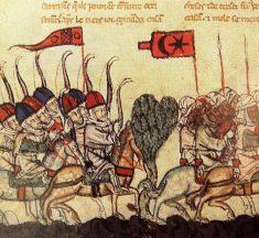 Memlûkler ya da Kölemenler Olarak Bilinen Türk Devletinin Tarihi