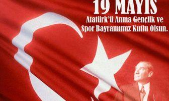 19 Mayıs Geçnlik ve Spor Bayramı