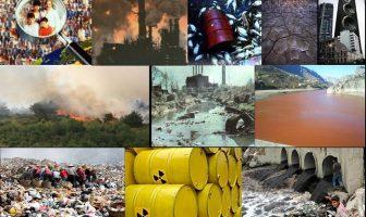 Çevre Kirliliği