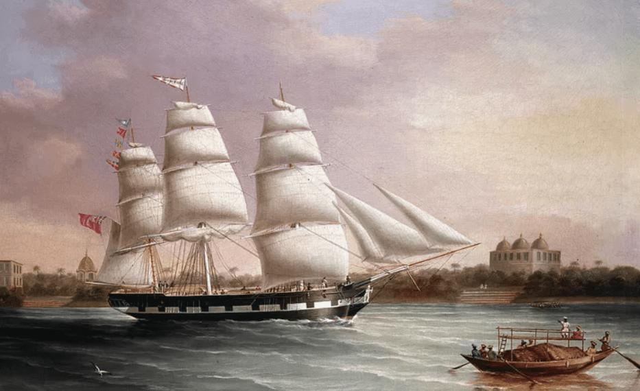 Hollanda Doğu Hindistan Şirketi - Erken Küresel Bir Şirketin Yükselişi ve Düşüşü