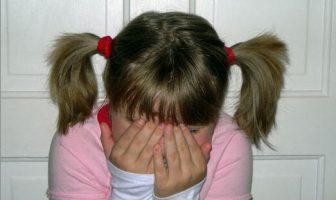 Çocuklarda Çekingenlik