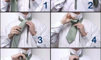 Kravat Bağlama Teknikleri