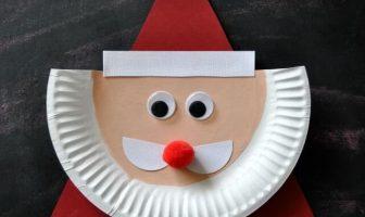 Okul Öncesi Noel Baba Etkinlikleri