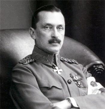 Mareşal Mannerheim