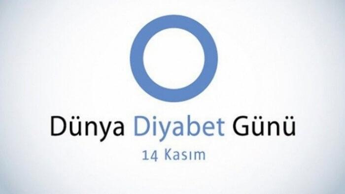 Dünya Diyabet Günü