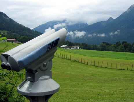 Teleskop nedir u sözlük anlamı