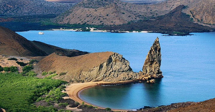 Galapagos-Adalari