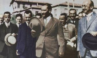 Atatürk İnkılapları