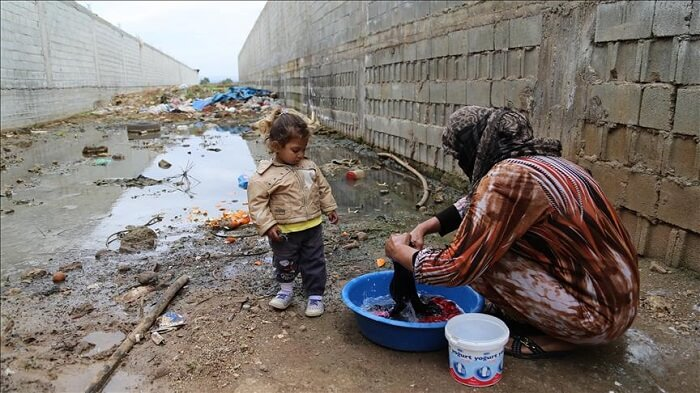 kolera riskleri