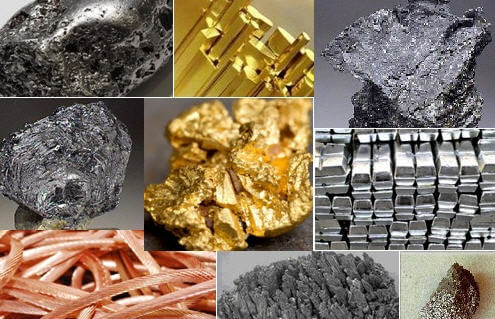 metalik-madenler