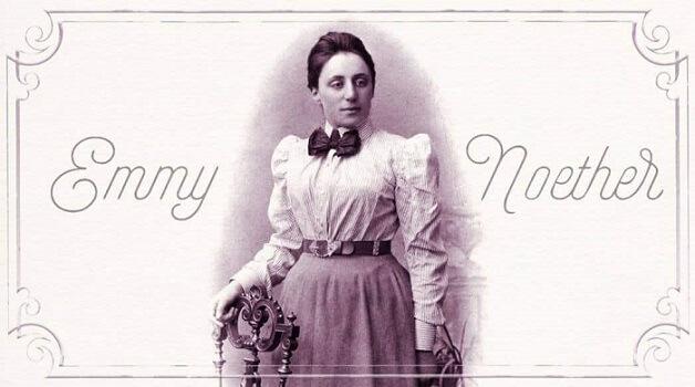 Emmy Noether Kimdir?