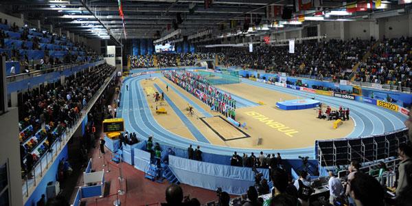 Atletizm Salon Yarışları