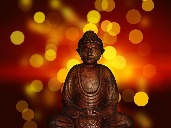 Buda Budizm