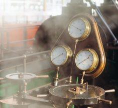 Buhar Enerjisi Nedir? Ne İşe Yarar? Buhar Makineleri, Buharlı Lokomotif Nasıl Çalışır?